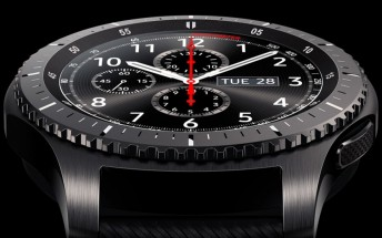 Watch face app Facer 3.0 adds support for Samsung Gear S3