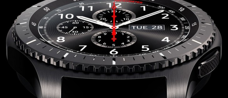 0bcc5c3e5670 Watch face app Facer 3.0 adds support for Samsung Gear S3 - GSMArena blog