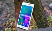 Nougat update for original Samsung Galaxy A5 now expected to arrive this month