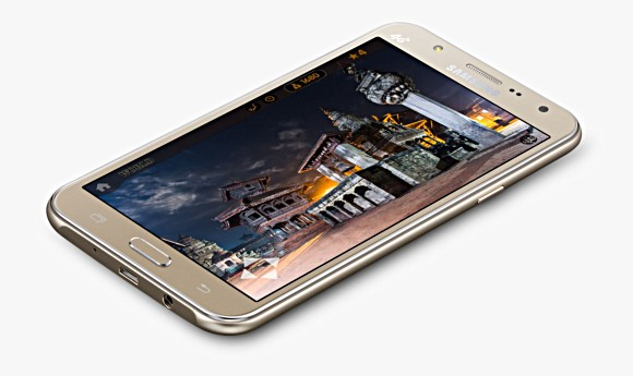 Samsung Galaxy J7 on T-Mobile starts receiving December security
