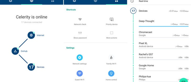 Google On App Becomes Google Wifi In Anticipation Of The