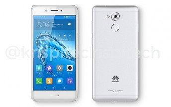 Huawei Honor 6S spotted online