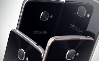 alcatel IDOL 4S with Windows 10 and VR receives price cut