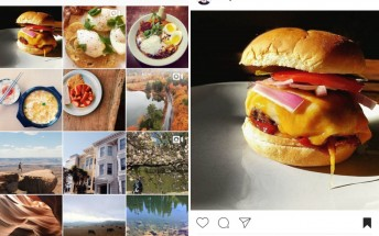 Instagram adds bookmarks, Saved Posts section for viewing them later