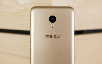 Just in: Meizu M5 hands-on