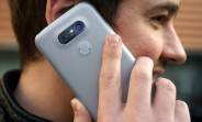 LG G6 could be available much sooner than Galaxy S8
