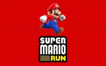 Nintendo breaks App Store record with Super Mario Run