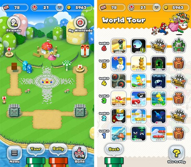 Super Mario Run review - GSMArena blog