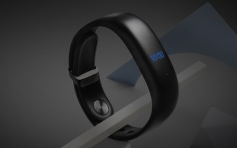 Mi Band beware - the Meizu Band is here