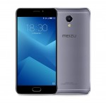 Meizu M5 Note in: Gray