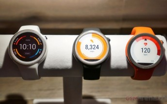 Motorola Moto 360 Sport drops to under $100