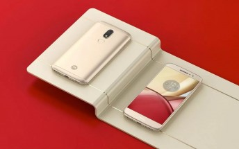 Motorola Moto M lands in Europe