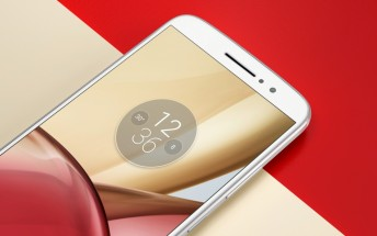 Moto M launched in India, prices start at $237