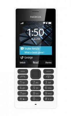 Nokia 150: White