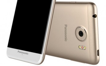 Panasonic P88 announced: 5.3-inch 720p display, quad-core CPU, $140