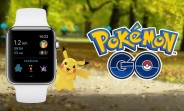 Pokemon Go is now live on the Apple Watch