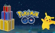 Over the holidays Pokemon Go will make it easier to catch monsters
