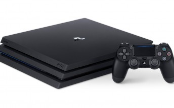 Sony announces 50 million sales milestone for the PS4