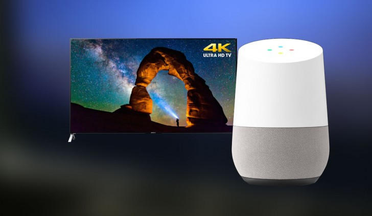 Sony launches firmware update to speakers and Android TVs to
