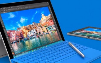 Microsoft Surface Pro 5 to arrive before the end of March with 4K screen