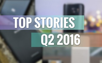 Most interesting news stories of 2016: Q2