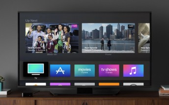 Apple releases tvOS 10.1, new TV app is included