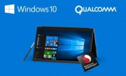 Qualcomm Snapdragon Chips will support Windows 10 starting next year