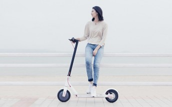 Xiaomi unveils the Mijia electric scooter: 30km range, sub-$300 price