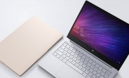 Xiaomi announced Mi Notebook Air 4G in collaboration with China Mobile