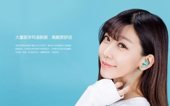 Xiaomi launched Piston Fresh in-ear headphones