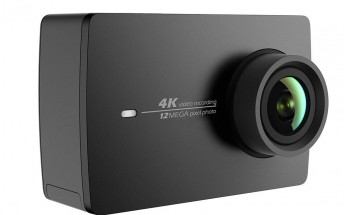 Yi to showcase new action camera at CES 2017