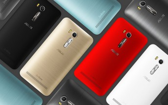 ASUS launches ZenFone Go 4.5 LTE in India