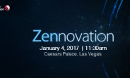 Asus' next Zennovation event scheduled for CES 2017