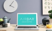 AirBar gives your MacBook a touchscreen for $99