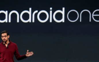 Android One is heading to the US