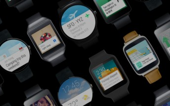 More Android Wear devices are now getting Oreo