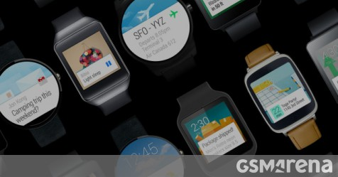 """Google fixes Android Wear lag issues caused by """"Ok Google ..."""