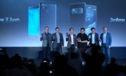 Asus to launch new Zenfone 4 series smartphones in May