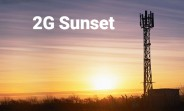AT&T has officially shut down its 2G network