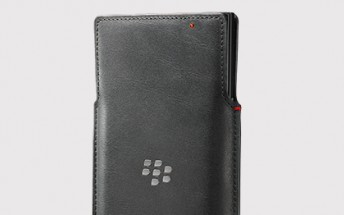 BlackBerry offering 40% discount on accessories purchased through ShopBlackBerry