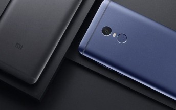 Blue and black Redmi Note 4 color options now available outside China