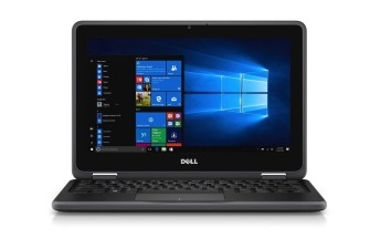 Dell introduces two 2-in-1 laptops for schools