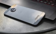 New Motorola phone with Snapdragon 835 SoC, and Android 7.1.1 spotted on Geekbench