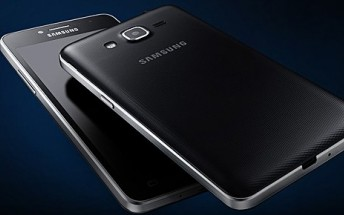 January security patch hitting Samsung Galaxy J2 Prime and Galaxy Grand Neo