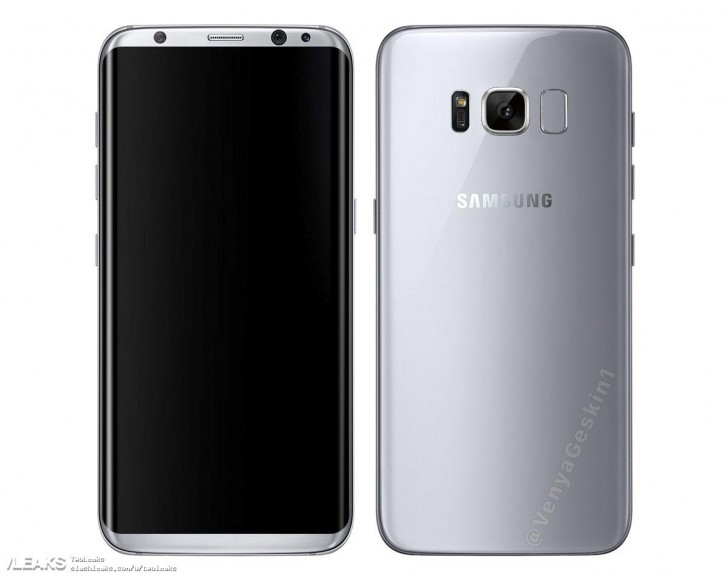 update nope could this be the samsung galaxy s8 s