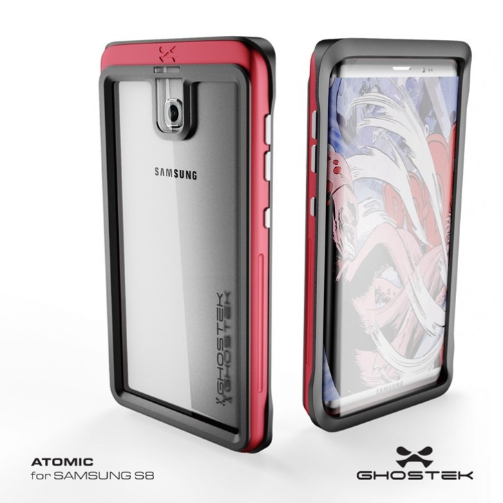 s8 case samsung official