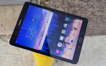 Samsung Galaxy Tab S3 visits GFXBench, Snapdragon 820 inside