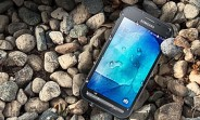 Galaxy Xcover 4 hits GFXBench with 13MP camera, 4.8-inch HD display