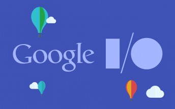 Google I/O 2017 will take place May 17 – 19