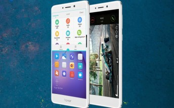 B&H is offering free headphones and a battery pack with the purchase of a Honor 6X